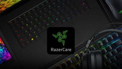Bild von Teure Garantieverlängerung mit neuem RazerCare Elite Service