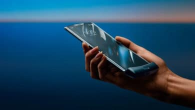 Photo of Motorola Razr – Falt-Smartphone mit flexiblem Display vorgestellt