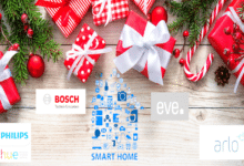 Photo of Smart Home Produkte – Das ideale Weihnachtsgeschenk