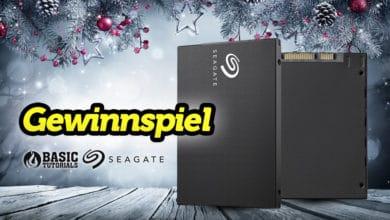 Photo of Adventskalender-Gewinnspiel: Ein spektakulärer Gewinn für dein Setup von Seagate!