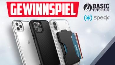 Photo of Adventskalender-Gewinnspiel: Speck, der perfekte Schutz für dein Smartphone!