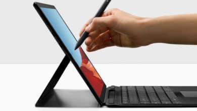 Photo of Microsoft Surface Pro X: Ab sofort in Deutschland erhältlich