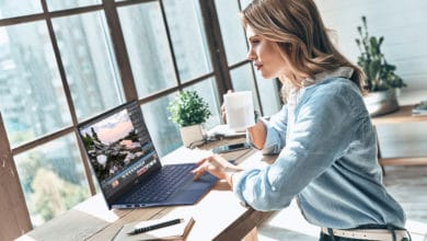 Bild von Acer Notebooks der aktualisierten Swift 5- und Swift 3-Ultrathin-Serie sind ab sofort verfügbar