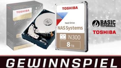 Photo of Adventskalender-Gewinnspiel: Ein grandioser Gewinn von Toshiba