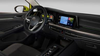 Bild von VW Golf 8 erhält Amazons Sprachassistenten Alexa