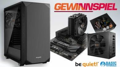 Photo of Adventskalender-Gewinnspiel: Leistungsfähige Hardware von be quiet! für einen Silent-PC