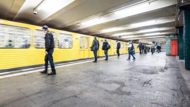 Photo of U-Bahn fahren leicht gemacht: Automatische Erkennungssoftware für die BVG