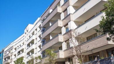 Bild von Wohnungsgesellschaft muss Strafe wegen Speicherung von Mieterdaten zahlen