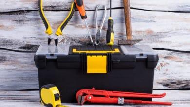 Photo of Werkzeugkoffer: Die Grundausstattung für den PC-Bau