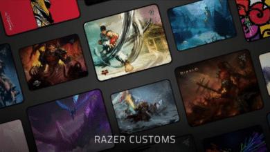 Photo of Razer Customs ab sofort mit Mauspads und weiteren einzigartigen Designs