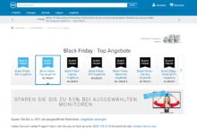 Photo of Dell Technologies lässt zum Black Friday die Herzen von Schnäppchenjägern höherschlagen