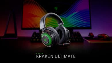 Photo of Razer Kraken Ultimate: Razer stellt THX Gaming Headset vor