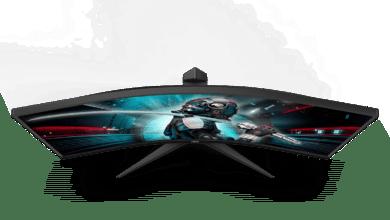Bild von AOC CU34G2 und CU34G2X: Zwei neue Monitore kommen Anfang 2020