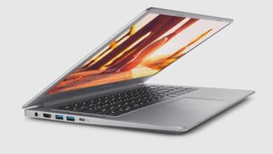 Photo of Medion Akoya P17605: Großer Laptop im hübschen Gewand