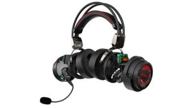 Photo of XPG PRECOG: Erstes Gaming-Headset mit hybrid-elektrostatischen Dual-Treibern