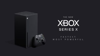 Photo of Xbox Series X: Microsoft präsentiert Design der neuen Xbox