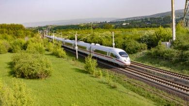 Photo of Deutsche Bahn öffnet Glasfasernetz für Mobilfunkanbieter