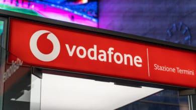 Bild von Vodafone-Pass: Ab sofort auch im EU-Ausland gültig