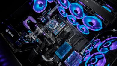 Photo of CORSAIR führt iCUE QL RGB-Lüfter mit spektakulärer Beleuchtung ein
