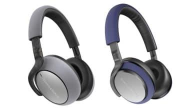 Bild von Bowers & Wilkins stellt neue Premium-Kopfhörer vor