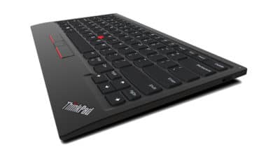 Photo of Beliebte ThinkPad Tastatur bald als externe Bluetooth-Version verfügbar
