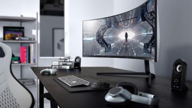 Photo of Samsung stops sale of monitor Odyssey G9