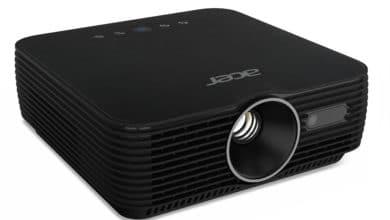 Photo of B250i: Kleiner LED-Projektor von Acer auf der CES 2020 präsentiert