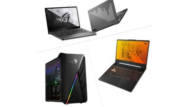 Photo of CES 2020: ASUS zeigt leistungsstarke ROG Gaming-Notebooks