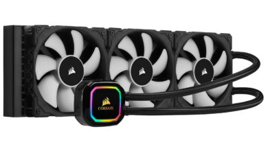 Photo of Corsair iCUE RGB Pro XT Series: High performance cooling at an affordable price