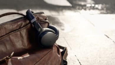 Bild von CES 2020: Sennheiser stellt zwei neue Bluetooth-Kopfhörer vor