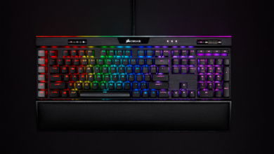 Photo of Corsair K95 RGB Platinum Gaming-Tastatur (MX Brown) für nur 149,90 € bei Amazon (-24%)*