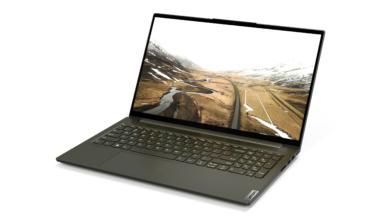 Bild von CES: Lenovo präsentiert Creator-Geräte