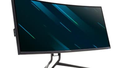 Photo of Acer Predator at CES 2020: Line-up Expanded with Three Monitors