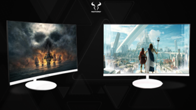 Photo of Riotoro erweitert Produktpalette um Gaming-Monitore und Earbuds