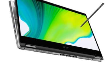 Photo of Schlanker und stärker – Neue Spin-Generation von Acer