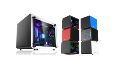 Photo of RAIJINTEK METIS EVO – Hier kommt frischer Wind rein!