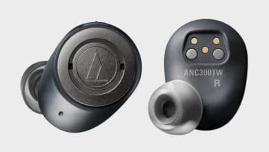Photo of CES 2020: Audio-Technica introduces high-priced ANC in-ears