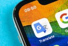 Photo of Transkription und Echtzeit-Übersetzung mit dem Google-Übersetzer