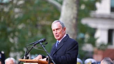 Photo of Vorwahlkampf: Bloomberg setzt auf Online-Werbung
