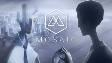 Photo of Melancholie und Surrealismus: Mosaic im Test