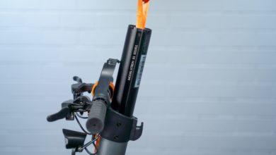 Bild von TREKSTOR bringt neuen E-Scooter auf den Markt
