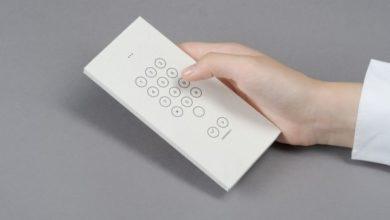 Photo of Papierhülle von Google verwandelt Smartphone in einfaches Handy