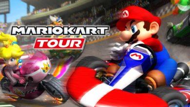 Photo of Multiplayer für Mario Kart Tour jetzt für alle spielbar