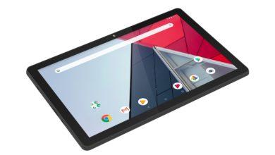 Bild von Surftab Y10: Trekstor veröffentlicht günstiges Android-Tablet