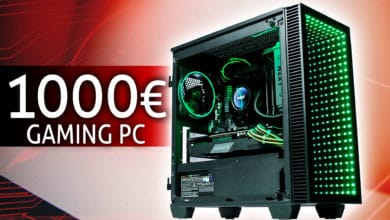 Photo of Zenchilli präsentiert: Der ultimative Gaming-PC für 1000 Euro?