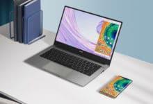 Photo of HUAWEI MateBook D14 und D15: 2020er Modelle vorgestellt und bestellbar