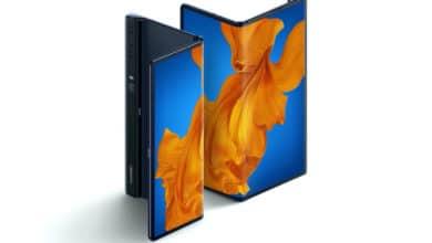 Bild von Huawei Mate Xs – 2.500 Euro Falt-Smartphone mit verbessertem Scharnier vorgestellt