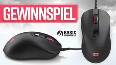 Bild von Gewinnspiel der Woche: Lioncast LM50 Gaming-Maus