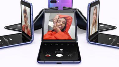 Photo of Samsung Galaxy Z Flip: Erste Eindrücke des neuen Falt-Smartphones