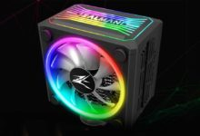 Photo of Zalman CNPS16X: New CPU cooler with RGB